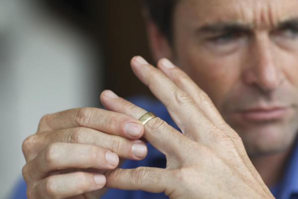 Ложные оправдания развода